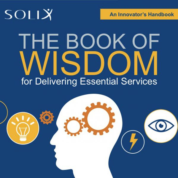 The book of wisdom for delivering essential services commercial e books thought leadership fandeluxe Ebook collections