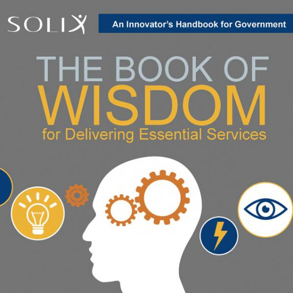 The book of wisdom for delivering essential services government e books thought leadership fandeluxe Ebook collections