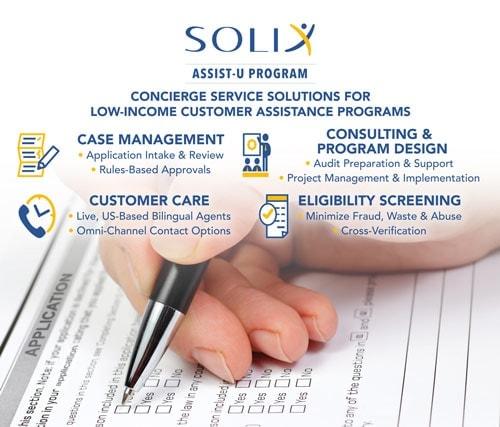 Solix-Assist-U-Banner